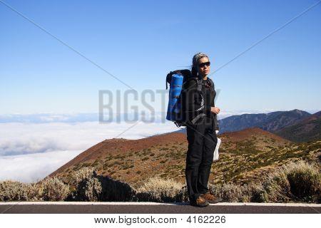 Traveler Hitchhiker
