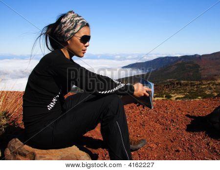 Traveler / Hiker