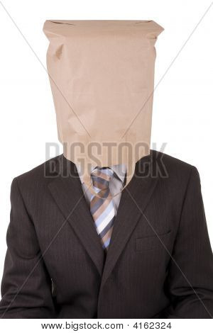Faceless Corporate Identity