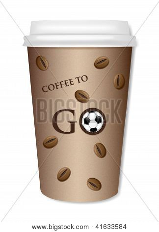 ToGo Coffee cup