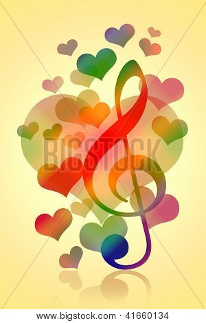 Love Hearts Music
