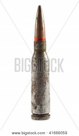 Assault Rifle Cartridge