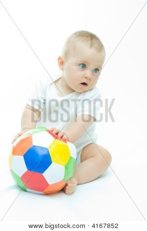 Little Footballer