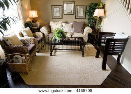Beautiful Interior Desiign