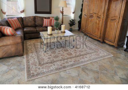 Beautiful Large Living Room Interior Design