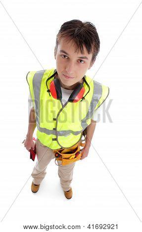 Apprentice Builder