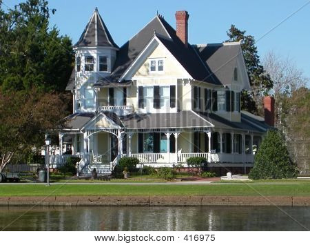 Victorian Home