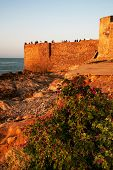 stock photo of asilah  - Asilah old medina - JPG