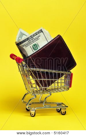 Shopping Money