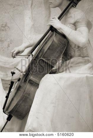 Vintage Cello