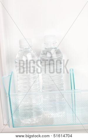 Water In Fridge