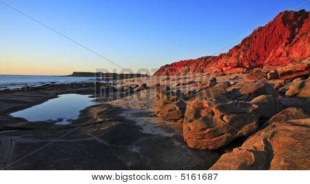 Cape Levique