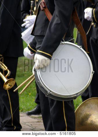 Brass Band, Detail