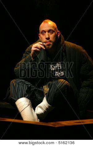 Actor Vladis Gol'k