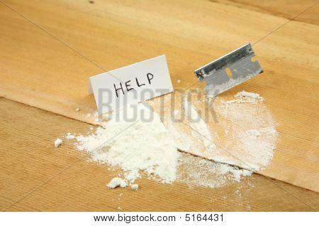 Powder Drug