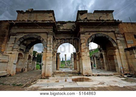 Ephesus Agora