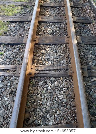 Small Rail Track