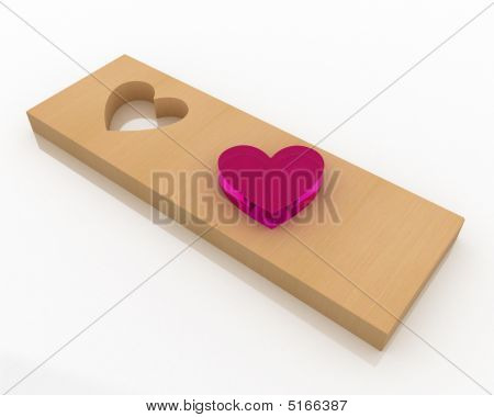 Love Wood