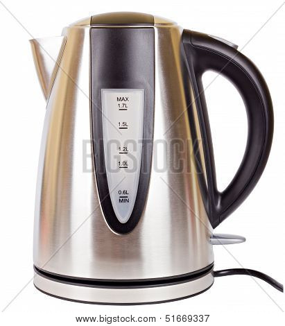 Stainless Electrical Teakettle