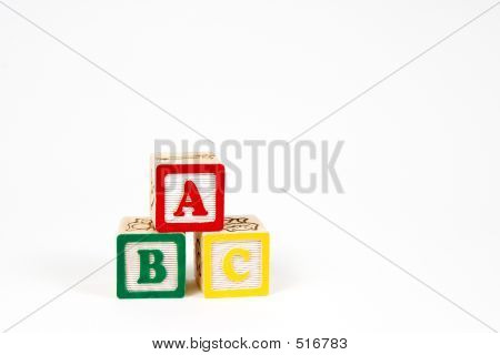 Blocks Abc