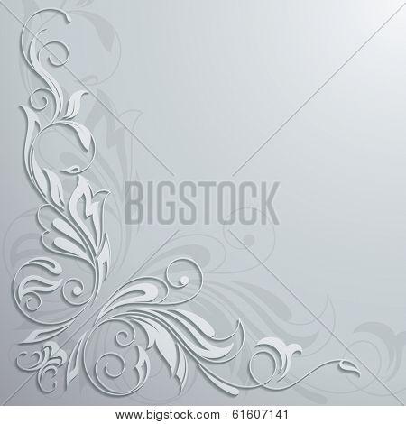 illustration of a patterned background