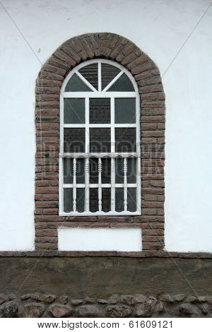 Window in a Convent