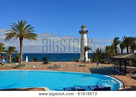 Gran Canaria Resort