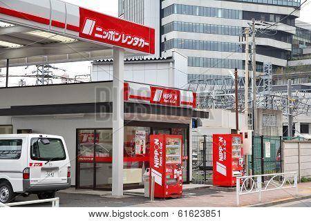 Japan Car Rent