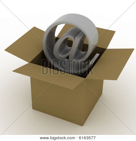 Mail In A Box