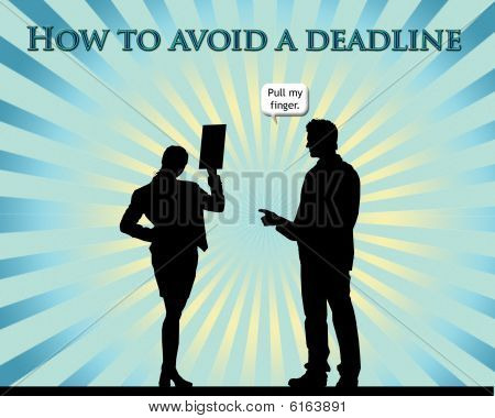 Avoid a Deadline