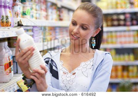 Joghurt Drink