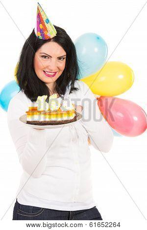 Happy Woman Birthday