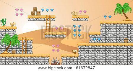 2D Tileset Platform Game 28.eps