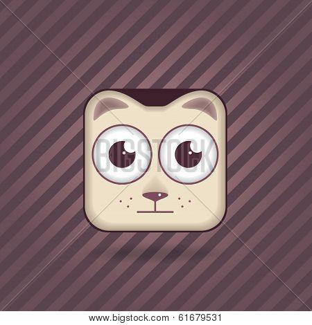 app icon cat