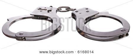 Steel Manacles