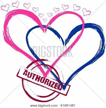 Authorized Love