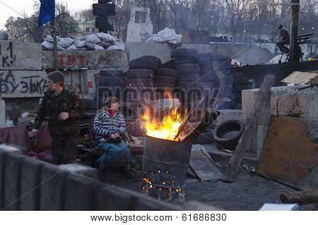 Ukrainian Revolution