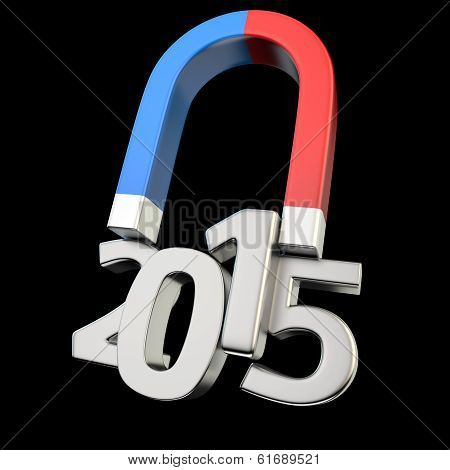 Magnetizing 2015