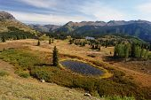 pic of mola  - Molas Pass in the Colorado Mountains - JPG