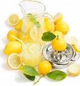 Juice Of Lemon