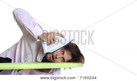Domesticated Suicide