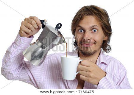 Coffee Fix