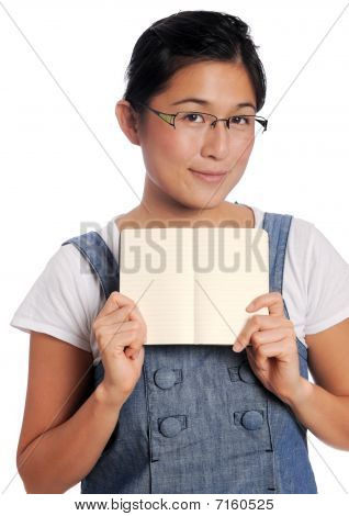My Empty Book
