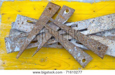 costruction equipment