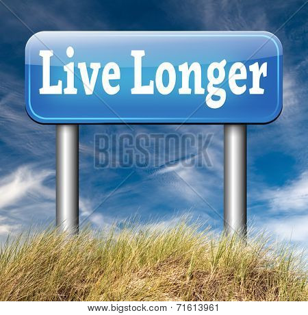 live long healthy live stress free livestyle
