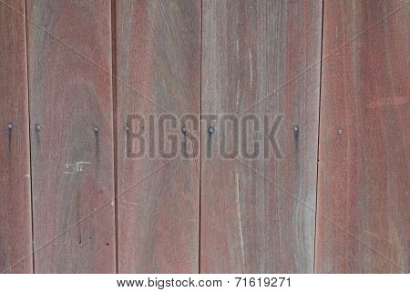Thai Art Wooden Background