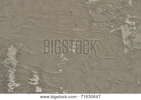 Texture Shabby Surface Of Leather Beige Color