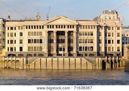Vintners Place London
