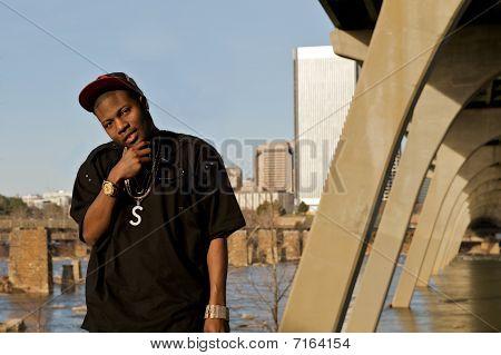 Hip Hop African American.