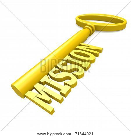 Key To Mission